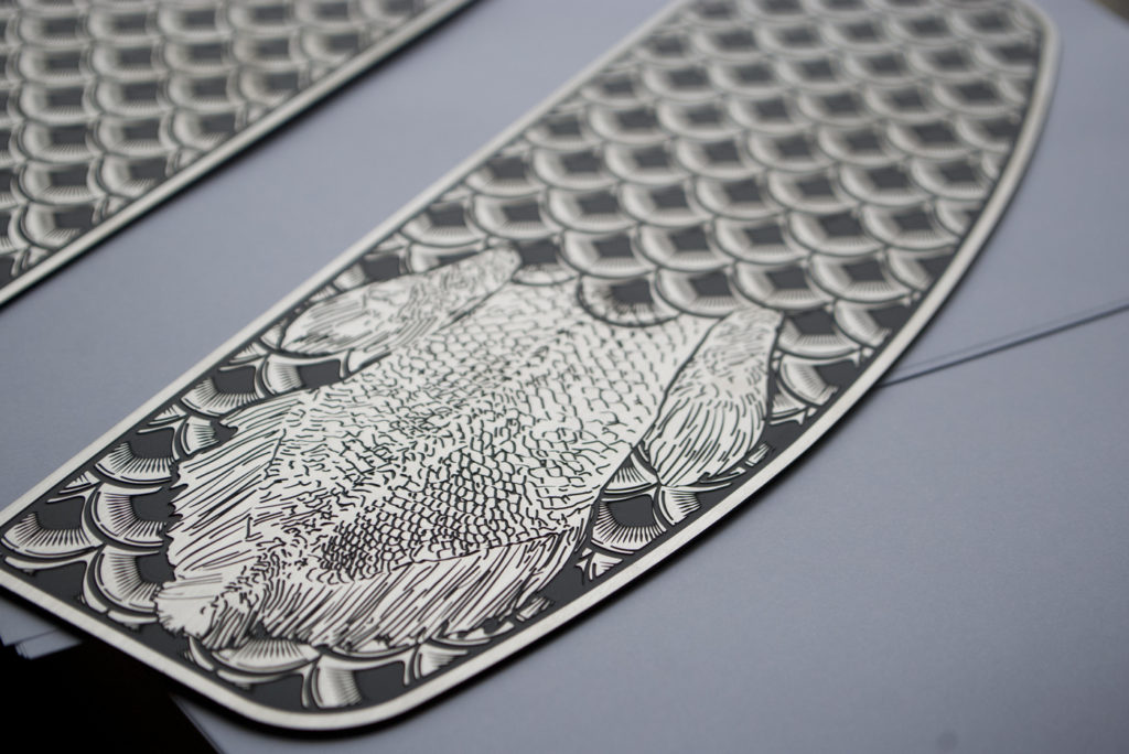 stainless floorboard inserts for Harley-Davidson FXRD FXRP shovelhead evolution FLH FLT